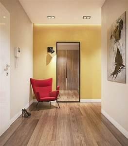 association de couleur 25 exemples de deco d39interieur With idee couleur couloir entree