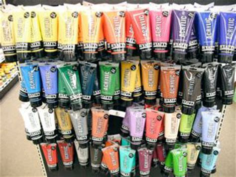 buy acrylic paints by liquitex golden winsor newton