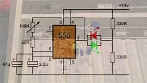 Hydrostatic Drive Diagram