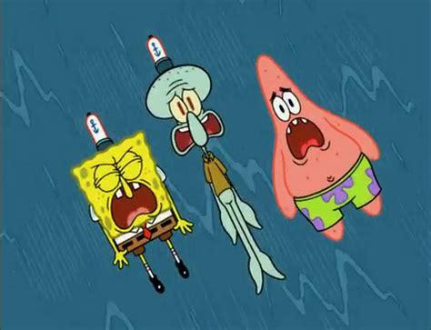 spongebuddy mania spongebob episode spongebob