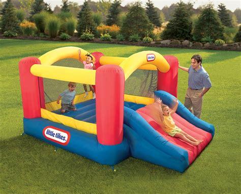 giochi da giardino parco giochi gonfiabile da giardino per bambini