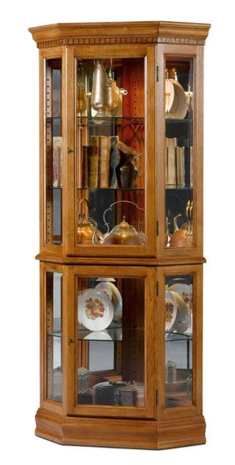 build corner curio cabinet woodworking projects plans