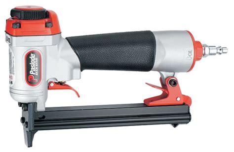 Electric Upholstery Stapler Home Depot by Arrow Pneumatic T50 Staple Gun The Home Depot Canada