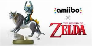 Wolf Link The Legend Of Zelda Collection Nintendo