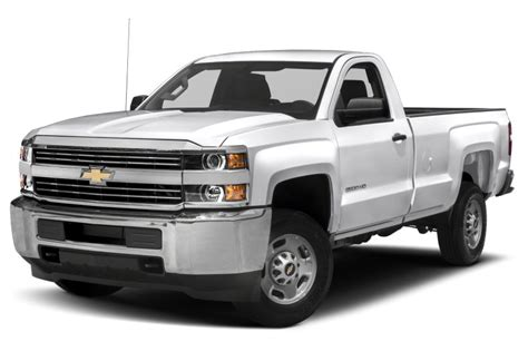 2018 Chevy Silverado 2500h by 2018 Chevrolet Silverado 2500hd Information