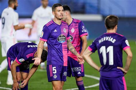 Valladolid vs. Osasuna EN VIVO: alineaciones, mejores ...