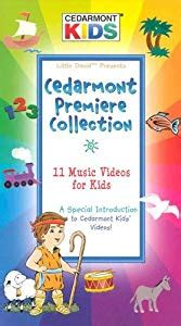 premiere collection vhs cedarmont 873 | 51SNGVYPXBL. SY300