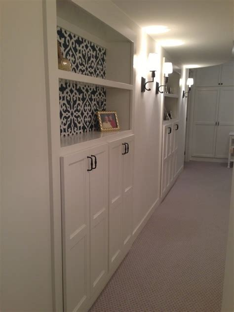 basement storage custom cabinets country cabinets