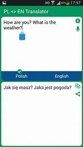 polish english translator android apps on google play With polish to english document translation