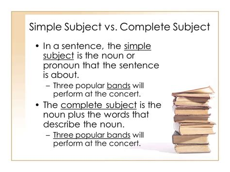 Simple Sentences  Ppt Video Online Download