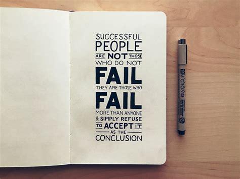 successful people       fail seanwes