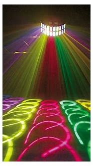 How to make disco lights On WinLights.com | Deluxe ...