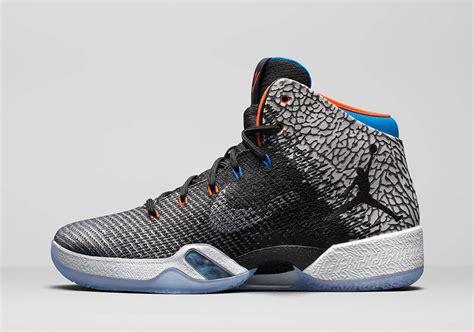 Air Jordan Xxx1 Why Not Russell Westbrook Pe Sneaker Bar