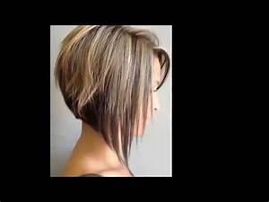 Tendances Coiffure 2015 : coiffure carre tendance 2015 youtube ~ Melissatoandfro.com Idées de Décoration