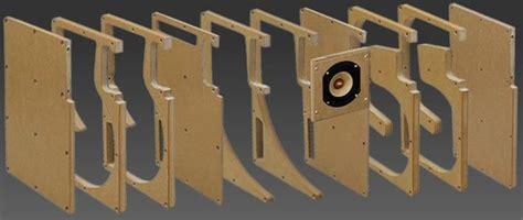 tang band   diy  horn speaker kit