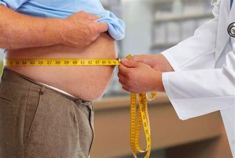 consecuencias de la obesidad  el sobrepeso