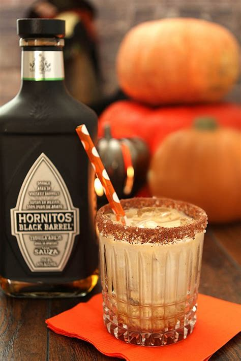 Generally, however, one can be substituted for another in cocktail and dessert recipes. The Black Goblin - Tequila, Coffee Liqueur and Cream : DrinkWire