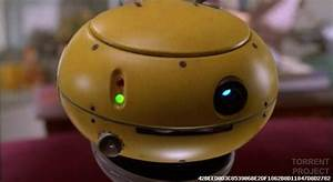 Weebo - the robot assistant to Robin Williams in the 1997 ...
