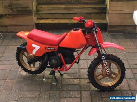 used kids motocross boots 1990 honda qr for sale in the united kingdom