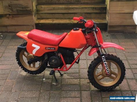 motocross gear sale uk 1990 honda qr for sale in the united kingdom
