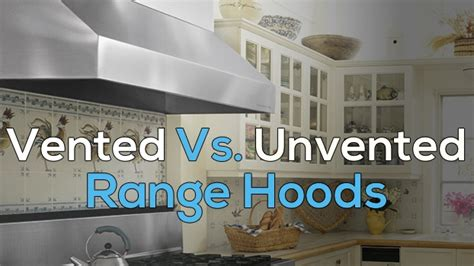 kitchen install vented range hood hometalk
