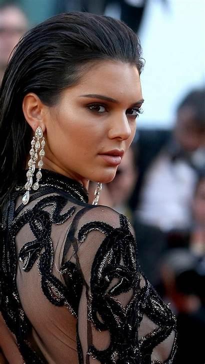 Jenner Kendall Cannes Carpet Film Festival 4k