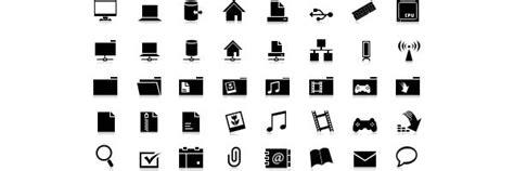 pictogram  symbols sign icon sets designmodo