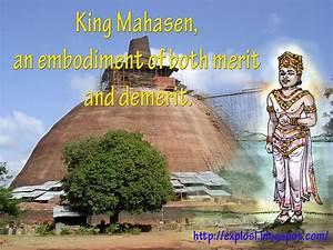 King Mahasen  An Embodiment Of Both Merit And Demerit