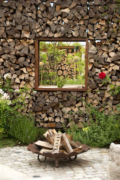 Kamin Im Garten Die Feuerschale by Eine Eigene Feuerstelle Im Garten Einrichten Die