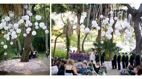ideas de la decoracion de la boda del patio trasero youtube