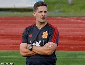 Spain coach Robert Moreno would let Luis Enrique return to ...