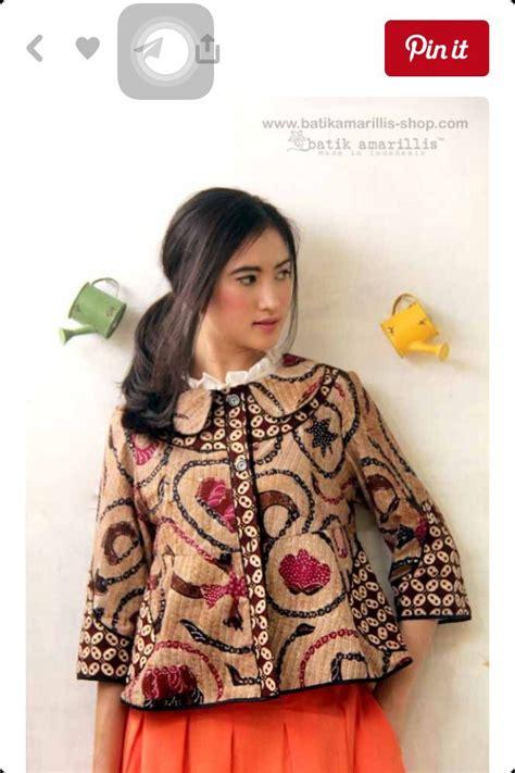 images  batik cantik  pinterest sarongs
