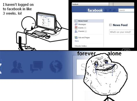 Forever Alone Meme Picture - pin forever alone on pinterest
