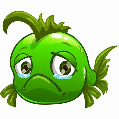 Fish Sad Clipart Emoji Emoticons Emojis Clip