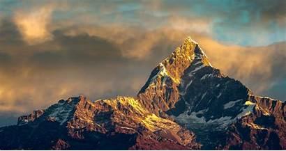 Everest Wallpapers Mount Nepal Peak Pixelstalk