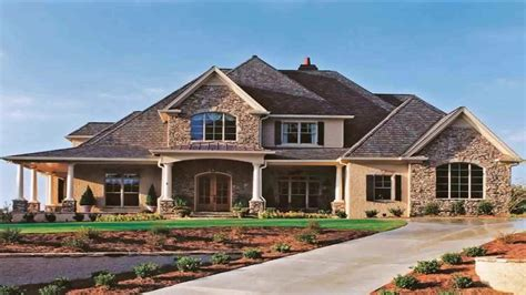 american house design styles youtube