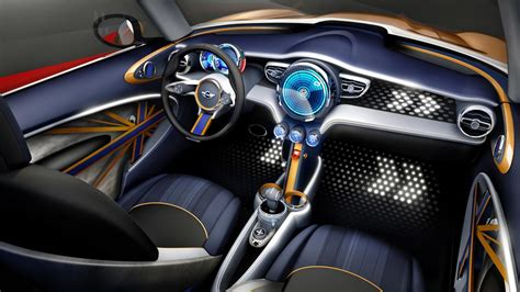 Mini Vision Concept Previews Upcoming Cooper