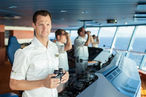 Boat Transport Captain Jobs by How To Become A Cruise Ship Captain