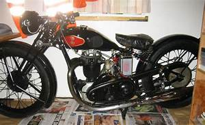 Excelsior Motorcycles Made In England