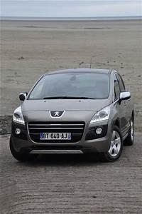 Peugeot 3008 Essai : albums photos essai peugeot 3008 hybrid4 ~ Gottalentnigeria.com Avis de Voitures