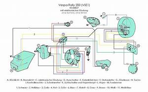 Vespa Lml Wiring Diagram