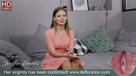Loretz Defloration Virgins Secrets Blog