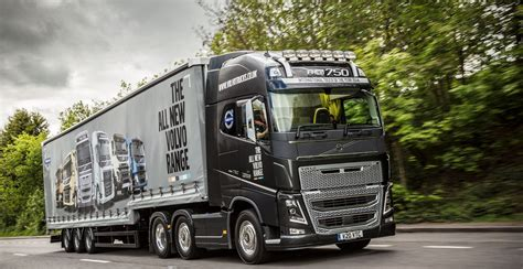volvo truck dealers uk social media volvo trucks