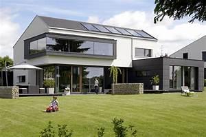 2 Familien Fertighaus : sch ner wohnen wettbewerb haus ott in laichingen bild 7 ~ Michelbontemps.com Haus und Dekorationen