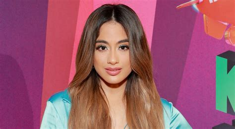 Ally Brooke Gets Shout Out From Mcdonald