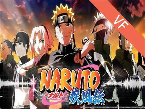 anime film streaming manga anim 233 naruto shippuden film vf en streaming