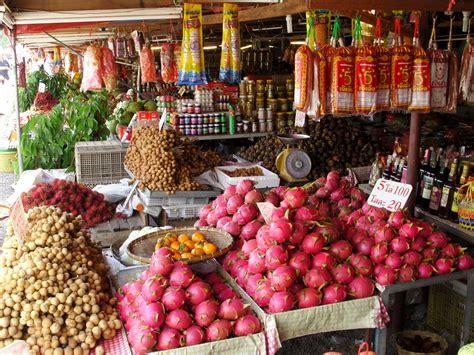 cuisine thailande la thaïlande couleur en pupille saveur en papille