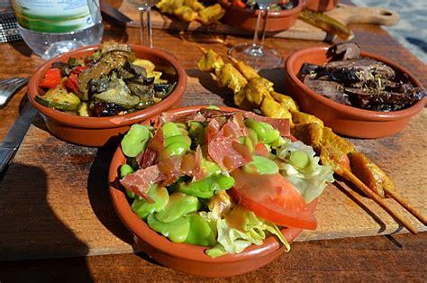 la cuisine catalane spécialités gastronomiques argelès
