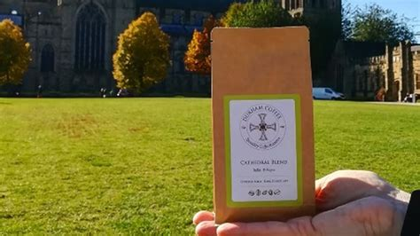 Another underdog among durham cafés, this is a little more out of the way. Durham Coffee - Supplier Partnership Drinks in Lanchester - This is Durham