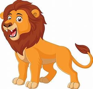 Clipart Lion Roaring – 101 Clip Art